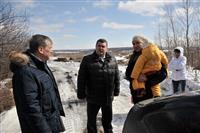 """В дачном массиве """"Орлов овраг"""" будет сформирован 251 участок для многодетных семей Самары"""