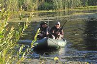 В Самарской области открылся сезон утиной охоты