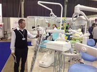 """Выставка """"Дентал-Экспо"""" собрала в Самаре ведущих специалистов в области стоматологии"""