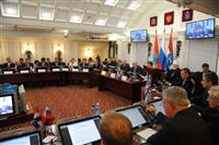 Олег Фурсов утвержден главой администрации Самары