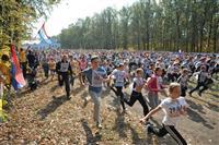 """В """"Кроссе Нации-2014"""" приняли участие более 17 тыс. жителей Самарской области"""