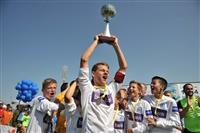 Бельгийский «Генк» выиграл «Волжские ворота» по пенальти