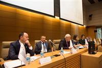 Представители Самарской области обсудили развитие сотрудничества с руководством Renault-Nissan Alliance