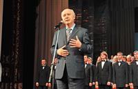 Николай Меркушкин принял участие в праздничных рождественских мероприятиях