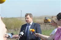 """Николай Синельников: """"Губернатор дал указание обследовать все мосты на дорогах области"""""""
