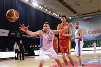 "Баскетболисты ""Самары"" одержали победу над ""Рязанью"" — 83:64"