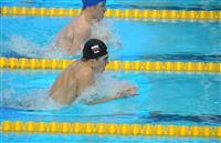 Тольяттинец Макович стал вторым в предварительном заплыве на Универсиаде