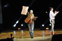 """В Тольятти завершается фестиваль """"Российская студенческая весна"""""""