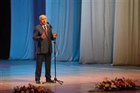 В Тольятти прошло торжественное собрание, посвященное Дню работника торговли