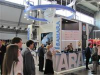 Нанотехнологический центр Самарской области представил свои разработки на «ИННОПРОМе»