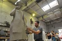 Памятник женщине установят в Самаре в сентябре