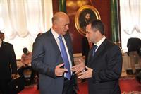 Николай Меркушкин принял участие в заседании Госсовета в Кремле