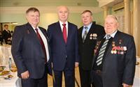 Николай Меркушкин встретился с героями страны
