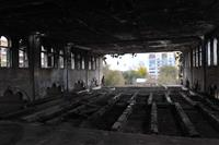На развалинах Самарской хоральной синагоги побывала областная комиссия