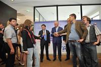 Завершился I Всероссийский съезд региональных операторов капитального ремонта в многоквартирных домах (МКД)