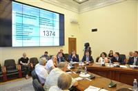 Заседание координационного совета по кадровой политике при губернаторе Самарской области