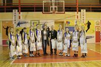 Под Самарой состоялся девятый Кубок Ольги Артешиной