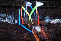 В Казани прошла церемония закрытия Универсиады-2013