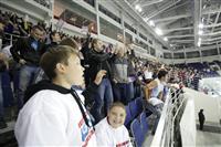 """ХК """"Лада"""" одержала первую победу в сезоне над """"Бураном"""" – 2:0"""