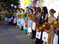 Жигулевская ГЭС поздравила лучших выпускников городских школ