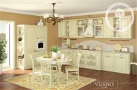 "Фабрика мебели VERNO cucine объявляет акцию ""Кухня месяца"""