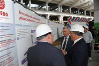 """""""Бизнессфера"""" запустила новое производство железобетонных изделий в Новокуйбышевске"""