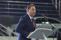 Президент АВТОВАЗа Бу Андерссон встретился с коллективом предприятия