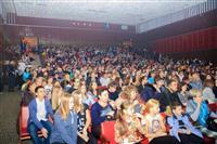 Жигулевская ГЭС поддержала креативную молодежь Жигулевска