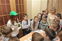В Самаре прошла экологическая выставка