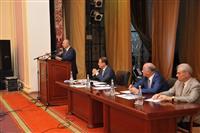 Николай Меркушкин встретился с жителями Куйбышевского района Самары
