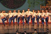 Волжский народный хор отметил юбилей