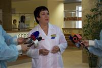 """Самарский перинатальный центр сдан на """"пятерку"""""""