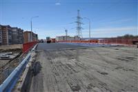 Реконструкция ул. Ташкентской в Самаре должна быть завершена к 20 мая