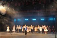 В Самаре открылась вторая очередь театра юного зрителя