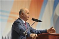 """Губернатор: """"В Самаре есть все условия для того, чтобы провести выборы честно и прозрачно"""""""