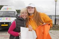 Волонтеры убрали берег Волги при поддержке Жигулевской ГЭС