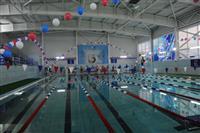 Николай Меркушкин: В новом бассейне для студентов СГЭУ созданы лучшие условия для занятий спортом