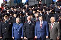 В Самарском кадетском корпусе прошла торжественная линейка, посвященная Дню знаний