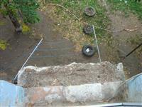 В Тольятти рухнул балкон вместе с пятилетним ребенком