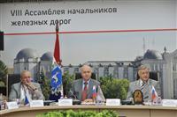 """Николай Меркушкин: """"Транспортное сообщение между Самарой и Тольятти должно отвечать международным стандартам"""""""