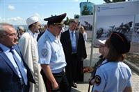 На выставке в Самаре представлены исторические фотографии полиции, собранные со всей страны