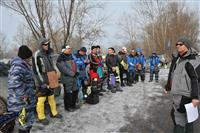 Самарские спортсмены-рыболовы официально закрыли сезон зимней рыбалки