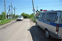 Более 50% железнодорожных переездов в Самаре не соответствуют нормам
