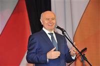 """5-летие вещания ТРК """"Губерния"""" и официальный запуск """"Самарского губернского радио"""""""