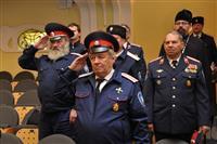 В Самаре прошел большой круг Волжского войскового казачьего общества