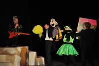 """В театре """"Дилижанс"""" успешно прошел беспрерывный марафон из 16 спектаклей"""