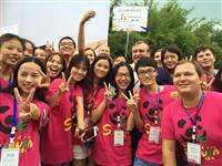 В Китае состоялась торжественная церемония закрытия российско-китайского молодежного форума