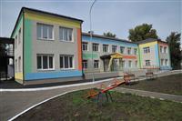 """Губернатор дал поручение к 1 сентября привести в порядок детский сад """"Самолет"""""""