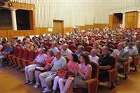 В Кинеле состоялось расширенное заседание общественной палаты города