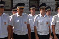 В Самарской области выбрали лучшего сотрудника ДПС